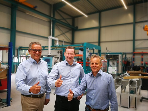 German packaging specialist Project Group to be first system integrator for Kassow Robots