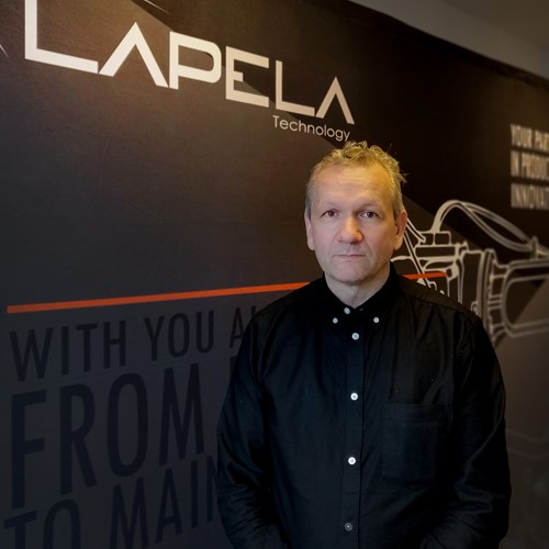 Lapela Technology Oy – Growth from the Far North Janne_Lapela Finland.jpg
