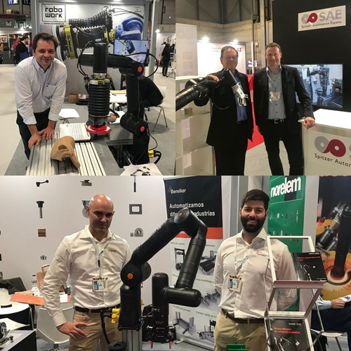Kassow Robots triple at Metal Madrid 2019 MM19_KR_Quadrat_11_12.jpg
