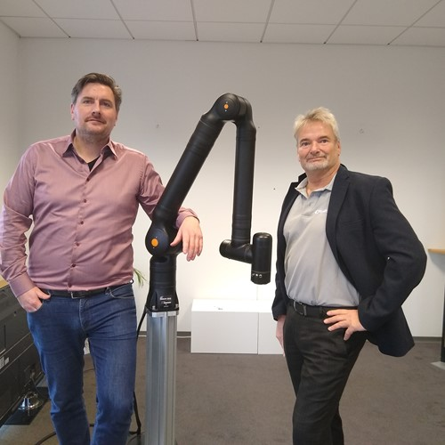 Interflux becomes Kassow Robots` new Partner in Sweden Interflux_AAlkjaer_KR_KK_240120.jpg