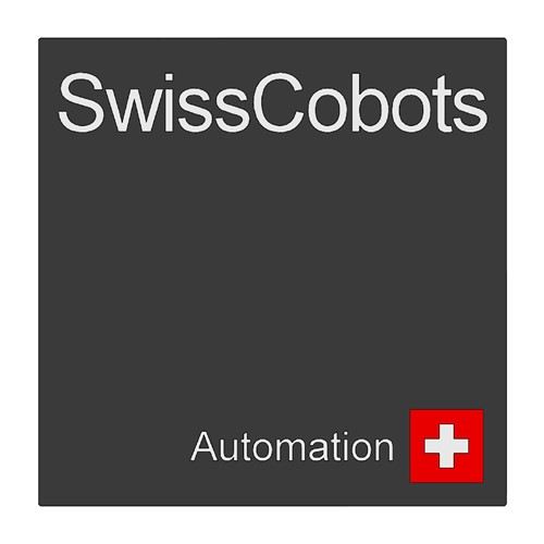 """Grüezi"", Swiss Cobots! Automation experts from Switzerland become a partner of Kassow Robots SwissCobots_Logo.jpg"