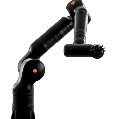 Kassow Robots launches the 7-axis lightweight cobot KR1018 for industrials tasks 1.JPG