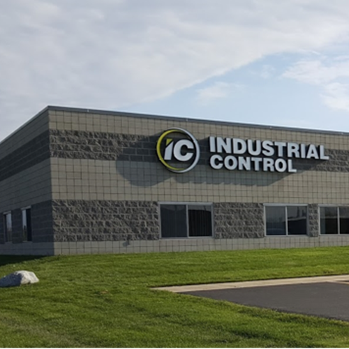 Industrial Control from Michigan, USA, is new partner of Kassow Robots IndControl_USA_building_Q.png